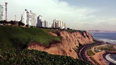 De Paris à Lima - Voyage Pérou